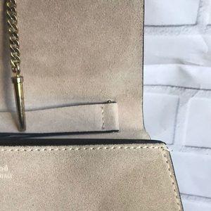 Chloe Bags - Chloe Drew Lambskin  Leopard Print Small Handbag